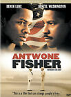 Antwone Fisher (DVD, 2003, Checkpoint - Widescreen)