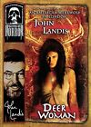 Masters of Horror - John Landis: Deer Woman (DVD, 2006)