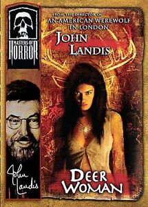 Masters of Horror - John Landis: Deer Wo...