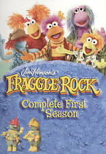 Fraggle Rock: Jim Henson The Complete First Season One New