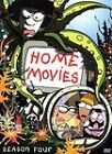Home Movies - Season Four (DVD, 2006, 3-Disc Set, Includes Audio CD)