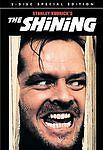 The Shining (DVD, 2007, 2-Disc Set, Spec...