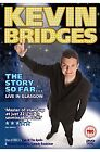 Kevin Bridges - The Story So Far Live In Glasgow (Blu-ray, 2010)