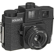 Fixed Focus Compact Film Cameras with Timer