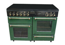 Chrome Home Cookers with Grill