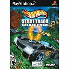 Hot Wheels Stunt Track Challenge (Sony PlayStation 2, 2004)