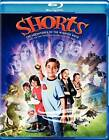 Shorts (Blu-ray Disc, 2010, Canadian)