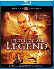 The Legend (Blu-ray Disc, 2010)