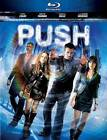 Push (Blu-ray Disc, 2009, Push - La Division)