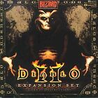 Diablo II Expansion Set: Lord of Destruction Small Box (Windows/Mac, 2002)