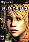Silent Hill 3 (Sony PlayStation 2, 2003)