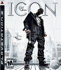 Def Jam: Icon (Sony PlayStation 3, 2007)