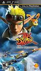 Jak and Daxter: The Lost Frontier  (PlayStation Portable, 2009) (2009)