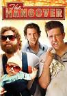 The Hangover (DVD, 2009, Rated/Unrated) (DVD, 2009)