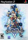 Kingdom Hearts II (Sony PlayStation 2, 2006)