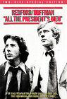 All the President's Men (DVD, 2006, 2-Disc Set, Special Edition)
