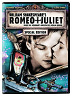 William Shakespeare's Romeo & Juliet (DVD, 2006, Widescreen; Checkpoint)