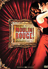 Moulin Rouge (DVD, 2006, Single Disc Version; Widescreen; Checkpoint)
