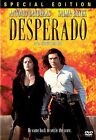 Desperado (DVD, 2003, Special Edition)