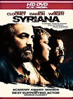 Syriana (HD DVD, 2006)