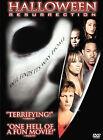 Halloween: Resurrection (DVD, 2002)