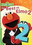 Sesame-Street-The-Best-of-Elmo-Vol-2-DVD-2010-Disc-Only
