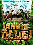 Land-of-the-Lost-The-Complete-Series-DVD-2009-8-Disc-Set-TV-Set-BRAND-NEW