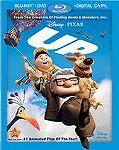 Up-Blu-ray-DVD-2009-4-Disc-Set-Includes-Digital-Copy