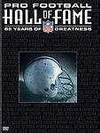 NFL-Hall-of-Fame-Pro-Foorball-Complete-History-DVD-2005-3-Disc-Set