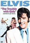 The Trouble With Girls (DVD, 2004)