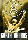 Garth Brooks - The Entertainer (DVD, 2006, 5-Disc Set, Wal-Mart/Sams Club Exclusive)