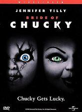 Bride of Chucky New DVD