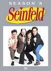 Seinfeld - Season 8 (DVD, 2007, 4-Disc Set) (DVD, 2007)