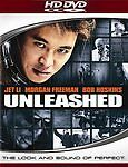 Unleashed (HD DVD, 2007)