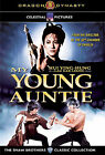 My Young Auntie (DVD, 2007)