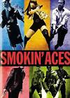 Smokin' Aces (DVD, 2007, Widescreen)