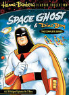 Space Ghost  Dino Boy: The Complete Series (DVD, 2007, 2-Disc Set)