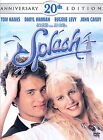 Splash (DVD, 2004, 20th Anniversary Edition)