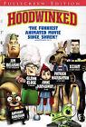 Hoodwinked (Blu-ray/DVD, 2011, 2-Disc Set)