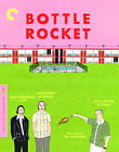 Bottle Rocket (Blu-ray Disc, 2008, Criterion Collection / Special Edition)