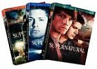 Supernatural - Series 1-3 (DVD, 2008, 3-Disc Set)