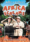 Africa Screams (DVD, 2001)