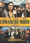 Comanche Moon - The Second Chapter in the Lonesome Dove Saga (DVD, 2008, 2-Disc Set)