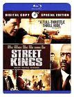 Street Kings (Blu-ray Disc, 2008, Checkpoint; Includes Digital Copy; Sensormatic; Widescreen)