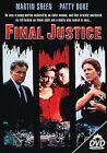 Final Justice (DVD, 2003)