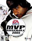 MVP Baseball 2005 (PC: Windows, 2005)