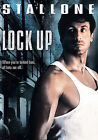 Lock Up (DVD, 2007)