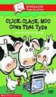 Click, Clack, Moo: Cows That Type...and More Fun on the Farm (DVD, 2003)