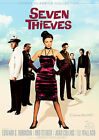 Seven Thieves (DVD, 2007)