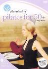 Pilates For Life - Pilates For 50+ (DVD, 2006)